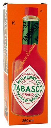 Sos Tabasco Orginal 350 ml