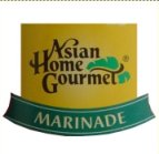 Asian Home Gourmet (AHG)