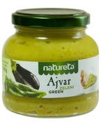 Ajvar zielony 290g Natureta