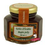 Maple Jelly, syrop klonowy w żelu 110ml Nokomis