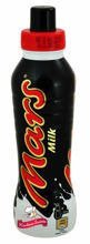 Mars Milky Shake Sports cup 350ml Mars Chocolate