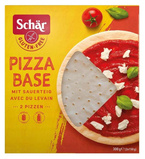 Pizza Base spody do pizzy (2x150g) 300g Schar