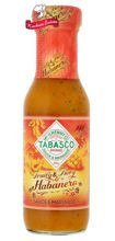Tabasco Fruity Habanero 280g