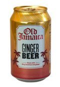 Old Jamaica Ginger Beer 330ml.