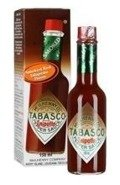 Sos Tabasco Chipotle 140 ml
