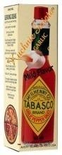 Sos Tabasco Garlic 60 ml