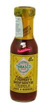 Tabasco Deep South Creole 270g