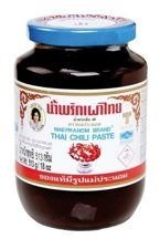 pasta chili tajska