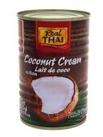 Śmietanka kokosowa Real Thai
