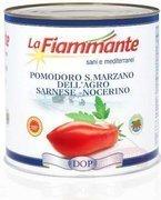 Pomidory San Marzano Pelati
