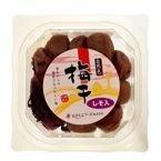 Kiszone japońskie śliwki