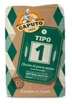 Mąka pszenna Tipo 1