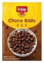 bezglutenowe chrupki kakaowe