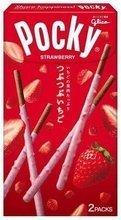 Pocky Strawberry