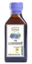 olej z czarnuszki olvita