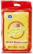 tofu yuba