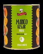 pulpa mango kesar