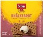 Chleb chrupki Knackebrod