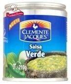 Salsa Verde cena