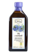 Olej z wiesiołka, zimnotłoczony