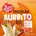 tortille do burrito
