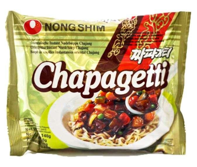 Chapagetti