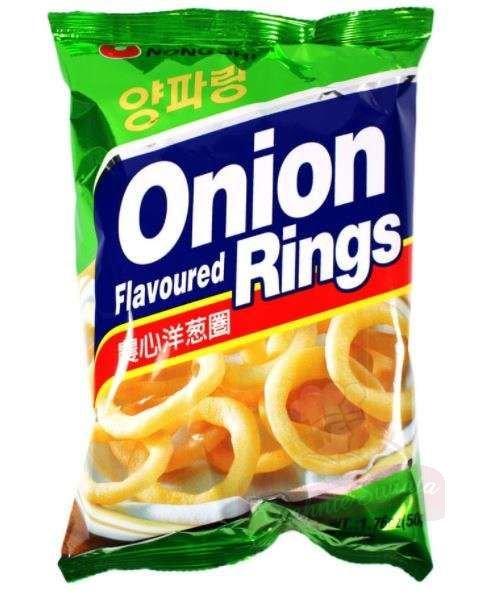 onion rings nongshim