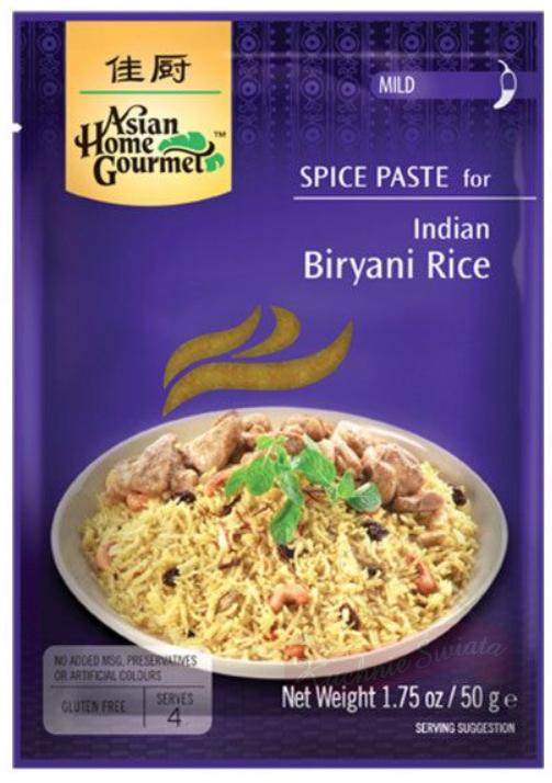 pasta do indyjskiego makaronu