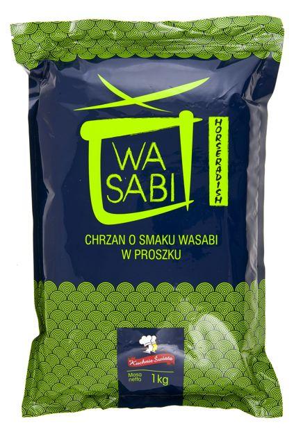 puder wasabi