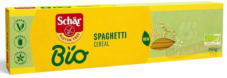 Schär BIO Spaghetti Cereal