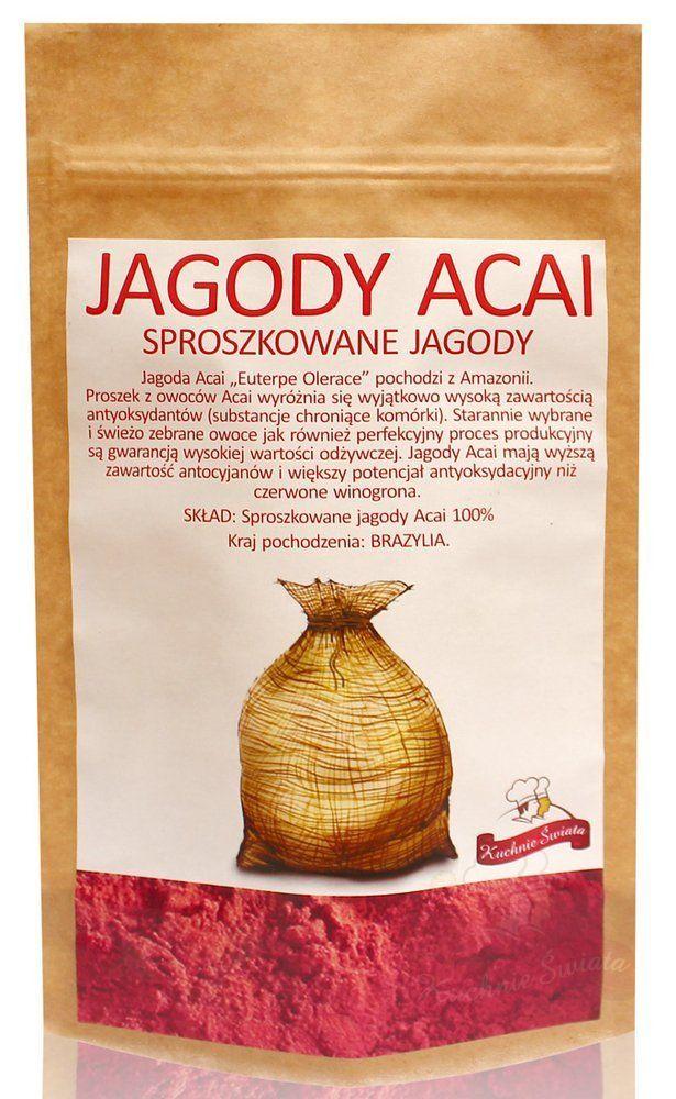 jagody acai