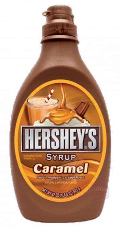 Hershey karmel