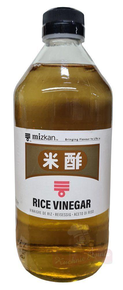 rice vinegar mizkan 568ml