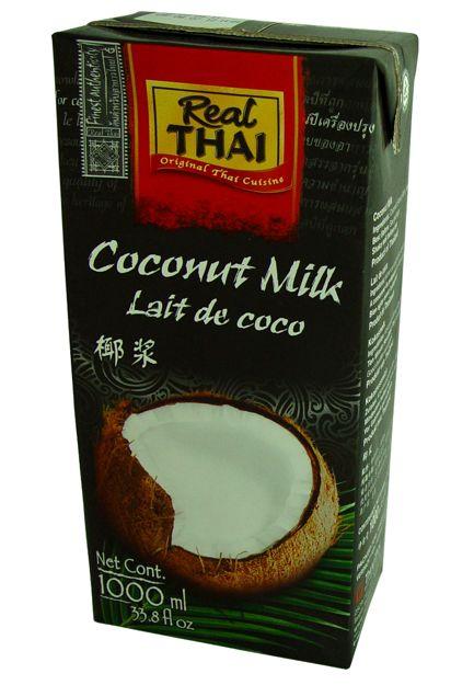 kokosowe mleczko