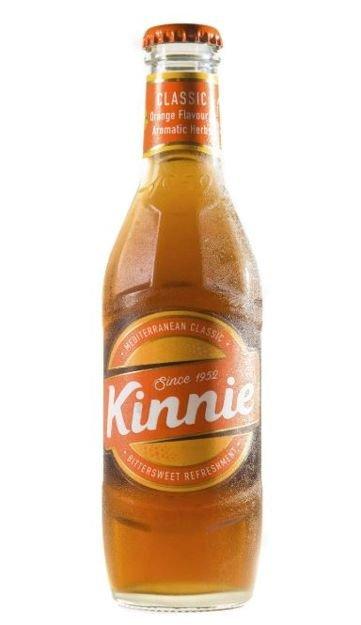 Kinnie glass