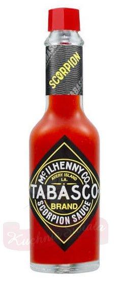 Tabasco Scorpion 60ml