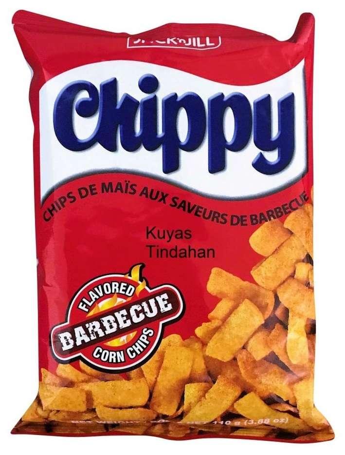 Chippy BBQ