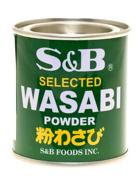 wasabi cena