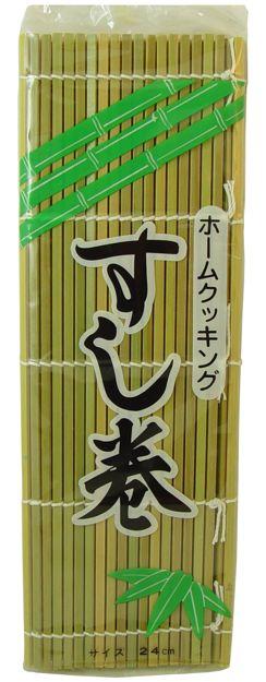 mata bambusowa