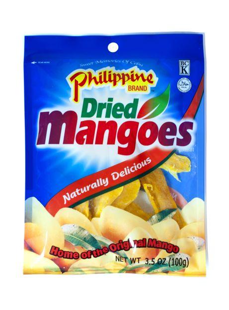 mango paski