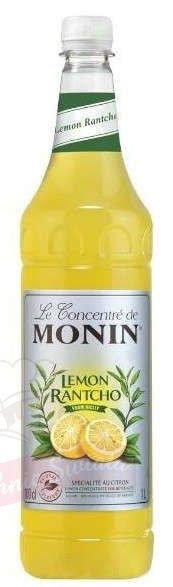 Koncentrat Rantcho Lemon