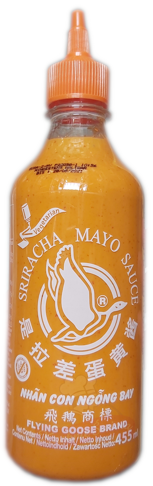 Sos Sriracha Mayo