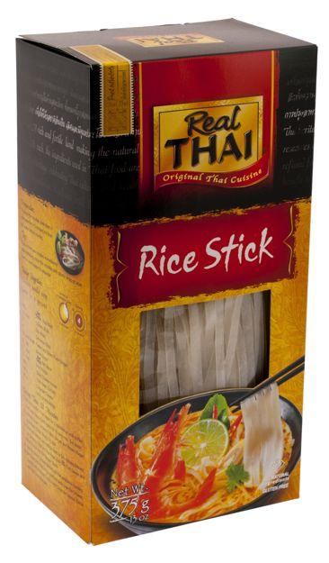 ryżowy makaron