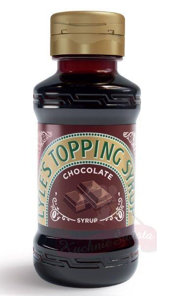 Chocolate Syrup