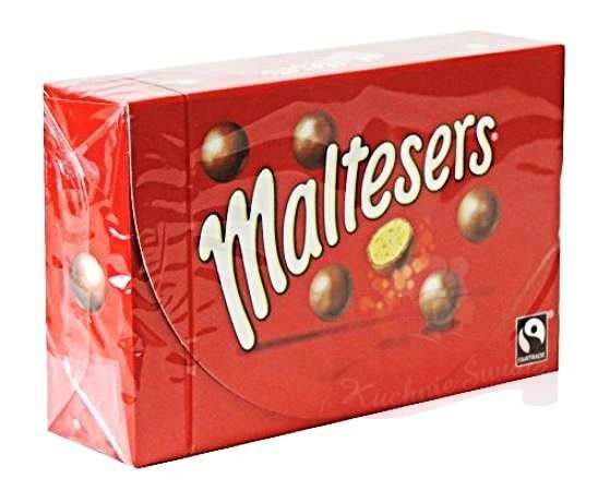 Malteser Small Box