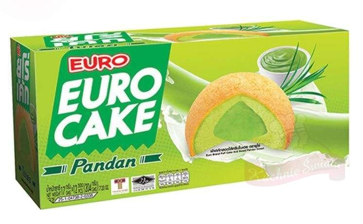 euro cake