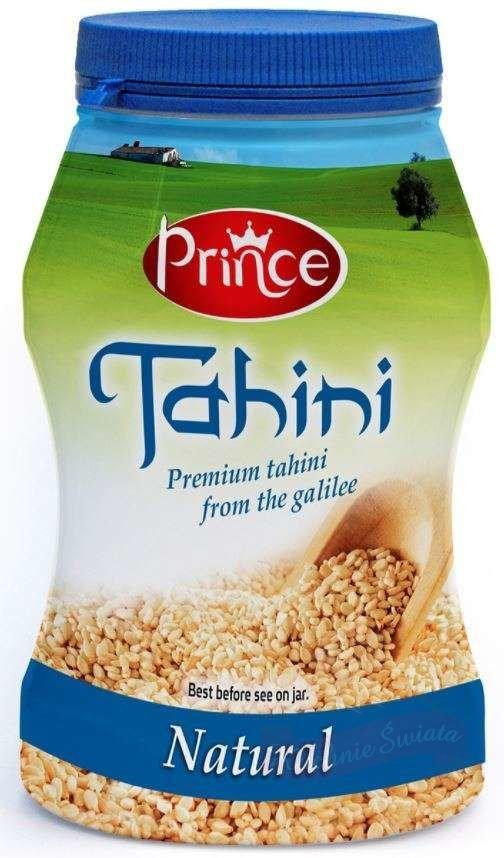 premium tahini from galilee