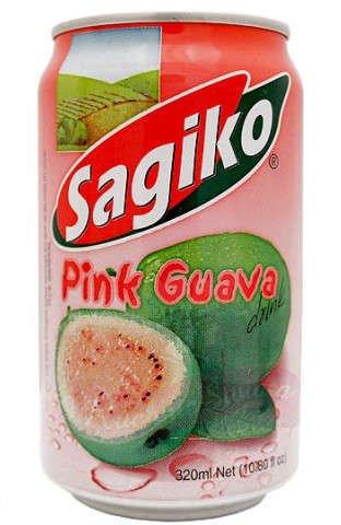 Napój Guava Drink