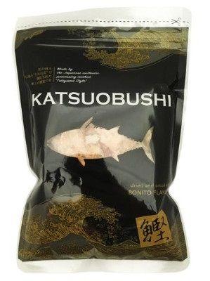 Katsuobushi Ryba Bonito W Platkach 25g Kohyo