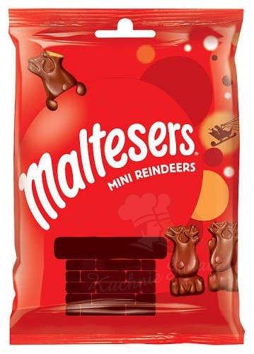 Malteser Reindeer Minis